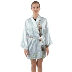 Background 1426677 1920 Long Sleeve Kimono Robe