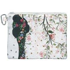 Background 1426655 1920 Canvas Cosmetic Bag (xxl) by vintage2030