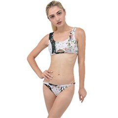 Background 1426655 1920 The Little Details Bikini Set
