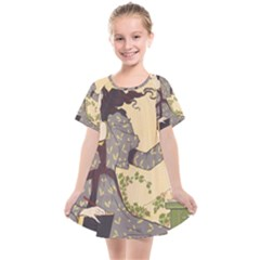 Vintage 1395178 1280 Kids  Smock Dress by vintage2030