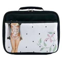 Retro 1410690 1920 Lunch Bag by vintage2030