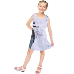 Vintage 1409215 1920 Kids  Tunic Dress