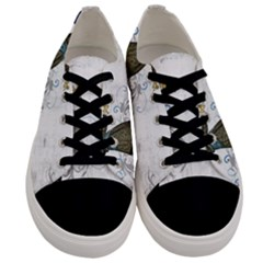 Vintage 1409215 1920 Men s Low Top Canvas Sneakers