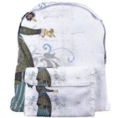 Vintage 1409215 1920 Giant Full Print Backpack