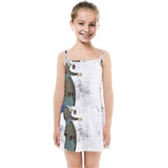 Vintage 1409215 1920 Kids Summer Sun Dress