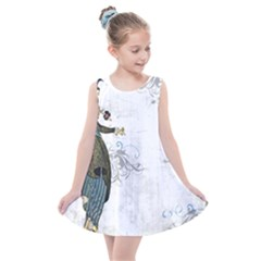 Vintage 1409215 1920 Kids  Summer Dress