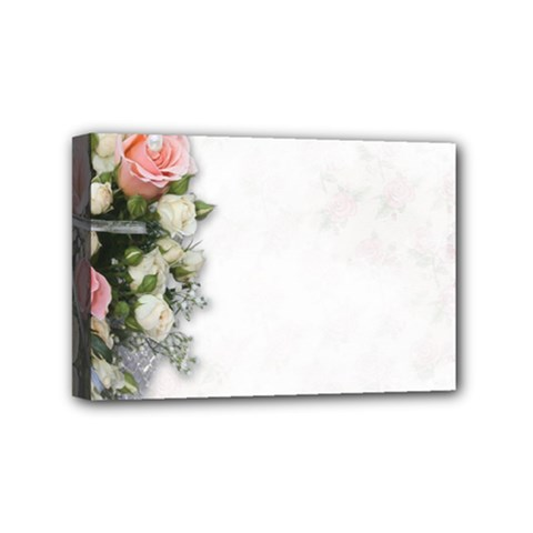 Background 1362160 1920 Mini Canvas 6  X 4  (stretched)