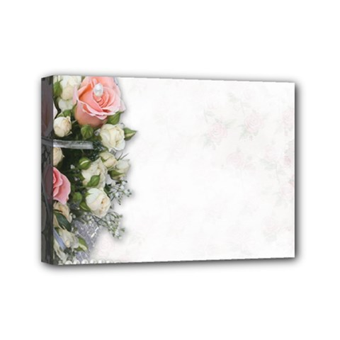 Background 1362160 1920 Mini Canvas 7  X 5  (stretched)