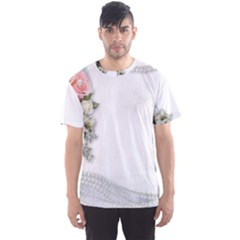 Background 1362160 1920 Men s Sports Mesh Tee