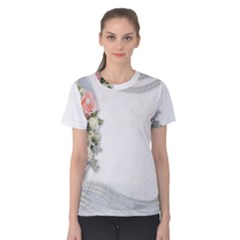 Background 1362160 1920 Women s Cotton Tee