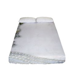 Background 1362160 1920 Fitted Sheet (full/ Double Size)