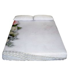 Background 1362160 1920 Fitted Sheet (king Size)