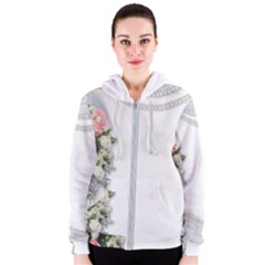 Background 1362160 1920 Women s Zipper Hoodie