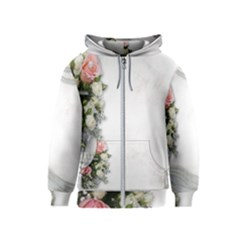 Background 1362160 1920 Kids  Zipper Hoodie