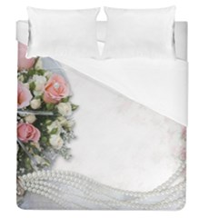 Background 1362160 1920 Duvet Cover (queen Size)