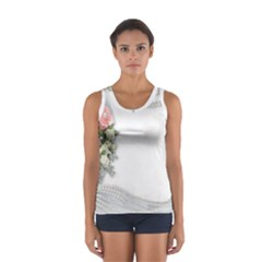 Background 1362160 1920 Sport Tank Top