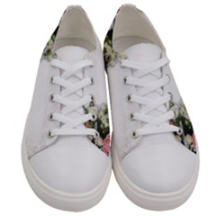 Background 1362160 1920 Women s Low Top Canvas Sneakers