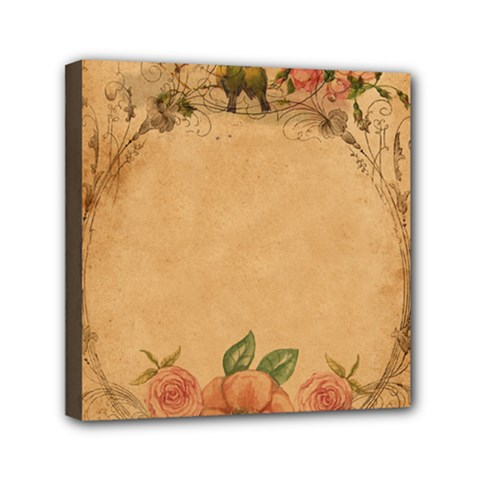 Background 1365750 1920 Mini Canvas 6  X 6  (stretched)