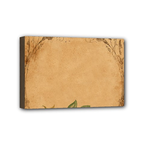 Background 1365750 1920 Mini Canvas 6  X 4  (stretched)