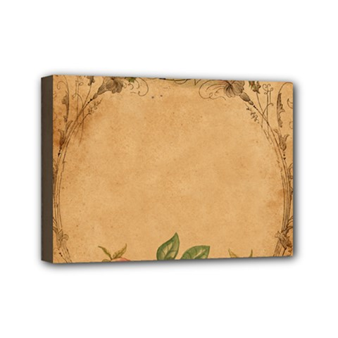 Background 1365750 1920 Mini Canvas 7  X 5  (stretched)