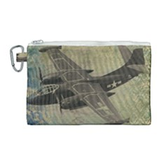 War 1326244 1920 Canvas Cosmetic Bag (large) by vintage2030