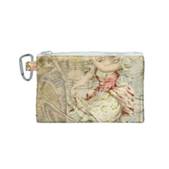 Fairy 1229009 1280 Canvas Cosmetic Bag (small) by vintage2030