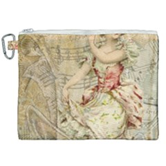 Fairy 1229009 1280 Canvas Cosmetic Bag (xxl) by vintage2030