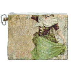 Fairy 1229005 1280 Canvas Cosmetic Bag (xxl) by vintage2030