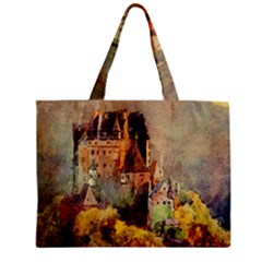 Painting 1241680 1920 Zipper Mini Tote Bag by vintage2030