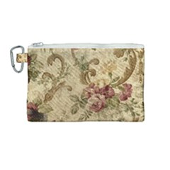 Background 1241691 1920 Canvas Cosmetic Bag (medium)