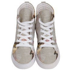 Background 1227545 1280 Women s Hi Top Skate Sneakers