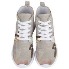 Background 1227545 1280 Women s Lightweight High Top Sneakers by vintage2030