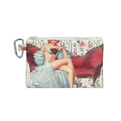 Retro 1265777 1920 Canvas Cosmetic Bag (small) by vintage2030
