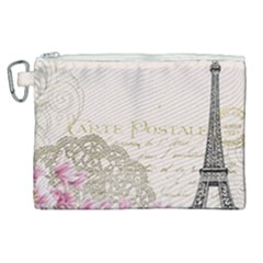 Background 1227568 1920 Canvas Cosmetic Bag (xl) by vintage2030