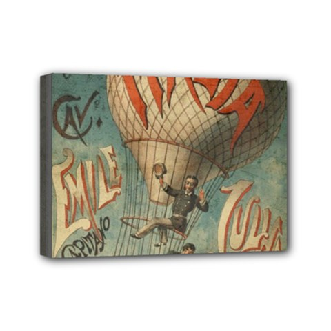 Vintage 1181673 1280 Mini Canvas 7  X 5  (stretched) by vintage2030