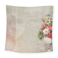 Background 1227577 1280 Square Tapestry (large) by vintage2030