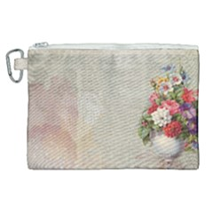 Background 1227577 1280 Canvas Cosmetic Bag (xl)