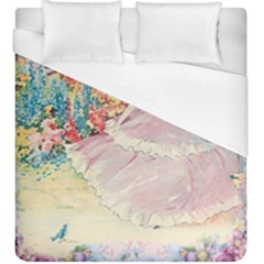 Vintage 1203865 1280 Duvet Cover (king Size)