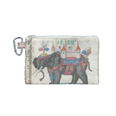 Vintage 1181672 1280 Canvas Cosmetic Bag (small) by vintage2030