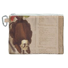 Vintage 1181679 1280 Canvas Cosmetic Bag (xl) by vintage2030