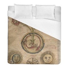 Vintage 1181681 1280 Duvet Cover (full/ Double Size) by vintage2030