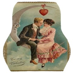 Valentine 1171222 1280 Car Seat Back Cushion  by vintage2030