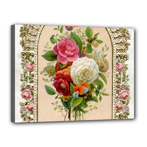 Ornate 1171143 1280 Canvas 16  X 12  (stretched) by vintage2030