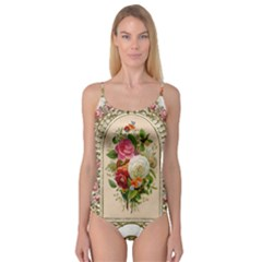 Ornate 1171143 1280 Camisole Leotard  by vintage2030