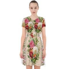 Ornate 1171143 1280 Adorable In Chiffon Dress by vintage2030
