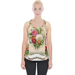 Ornate 1171143 1280 Piece Up Tank Top by vintage2030