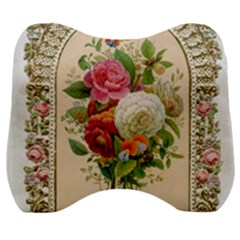 Ornate 1171143 1280 Velour Head Support Cushion by vintage2030