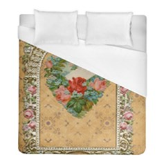 Valentine 1171144 1920 Duvet Cover (full/ Double Size) by vintage2030
