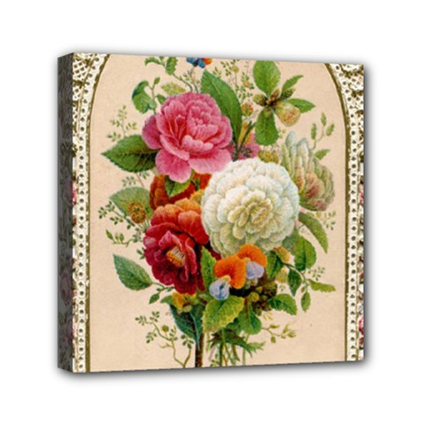 Ornate 1171145 1280 Mini Canvas 6  X 6  (stretched) by vintage2030