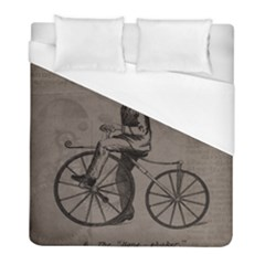Vintage 1143342 1920 Duvet Cover (full/ Double Size) by vintage2030
